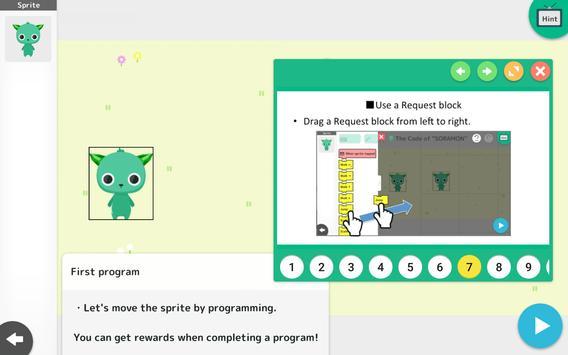 PROGRAMMING ZEMI【A programming educational app】 screenshot 20