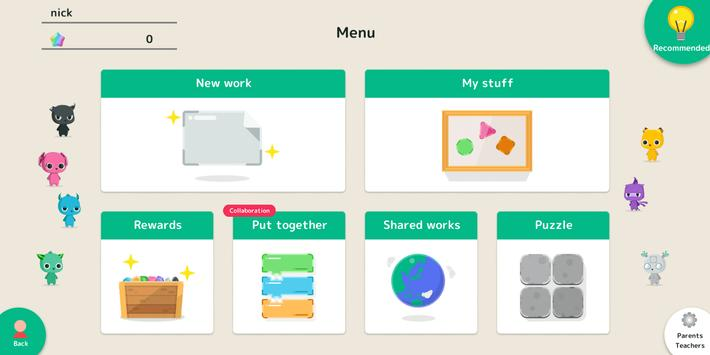 PROGRAMMING ZEMI【A programming educational app】 screenshot 5