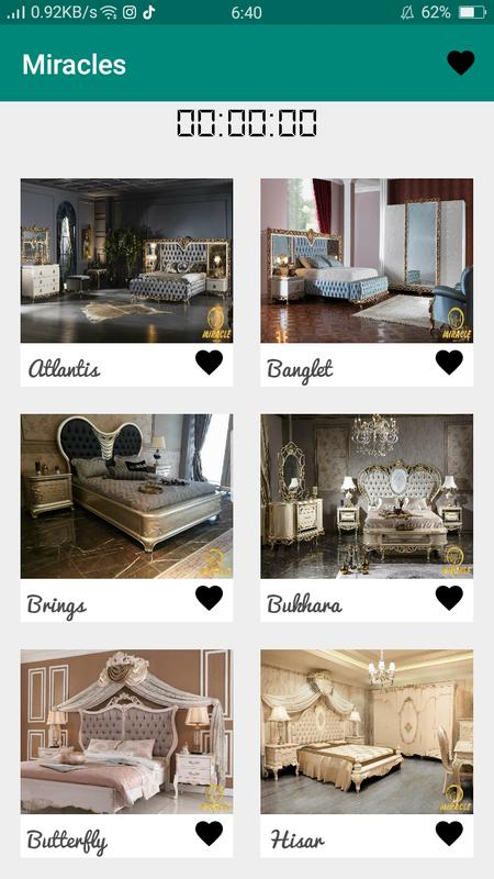 Image result for Miracle Interiors Android App pic