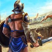 Gladiator Glory Egypt アイコン