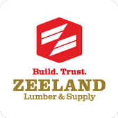 Zeeland Lumber & Supply Web Tr icon