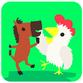 Prohints Chicken Horse: Ultimate icon