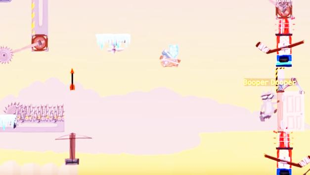 Prohints Chicken Horse: Ultimate screenshot 1