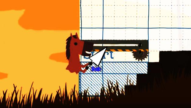 Prohints Chicken Horse: Ultimate screenshot 2