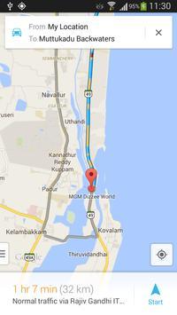 Chennai screenshot 4