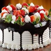 Delicious Cake Recipes icon