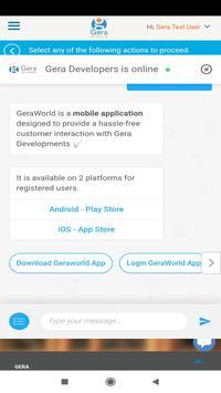 GeraWorld screenshot 4