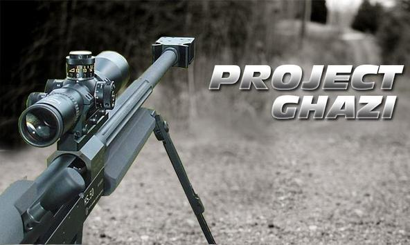 Project Ghazi : Commando operation screenshot 7
