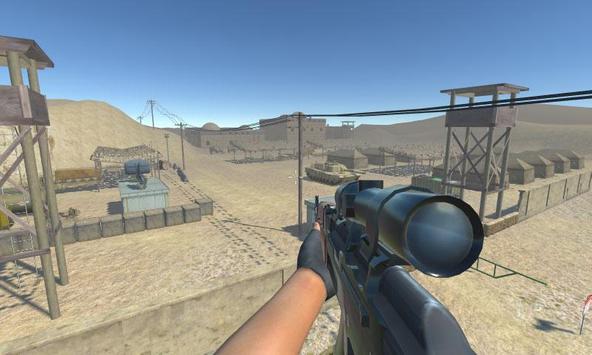 Project Ghazi : Commando operation screenshot 8