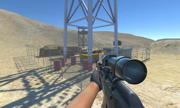 Project Ghazi : Commando operation screenshot 9