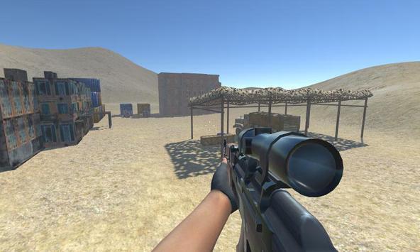 Project Ghazi : Commando operation screenshot 2