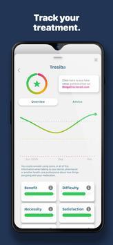 Charity Pill Reminder & Med Tracker - DrugStars screenshot 2