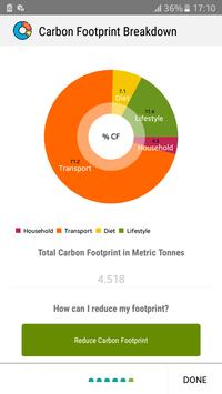 Mau Carbon Footprint screenshot 6