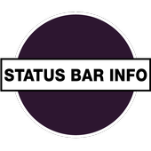 Status Bar Info v2.0.0 (Full) (Paid) (16 MB)