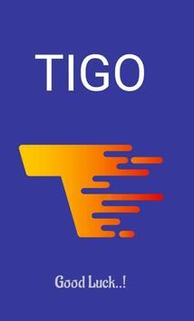 Tigo Jackpot poster