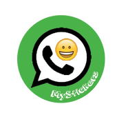 MyStickers (forWhatsApp) - WAStickerApps icon