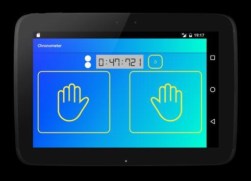 SpeedCube Timer screenshot 5