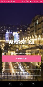 Wasslini Drive DZ poster