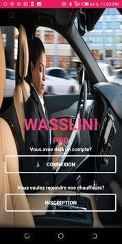 Wasslini Drive DZ Pro poster