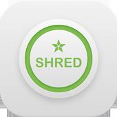 Secure Erase with iShredder 6 icon