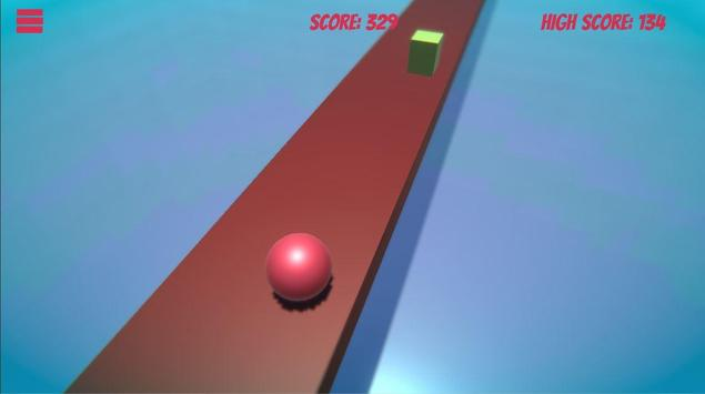 Roll-E screenshot 2
