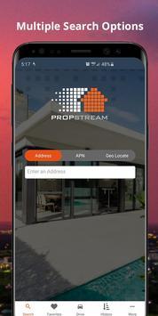 PropStream imagem de tela 2
