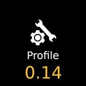 GFX tool - profile for PUBG icon