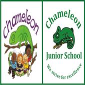 Chameleon Schools Mobile App icon