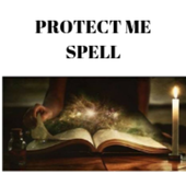 PROTECT ME SPELL icon