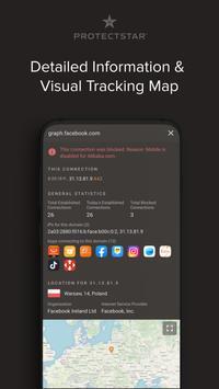 Rootsuz Güvenlik Duvarı, Net Veri Engelleyici Ekran Görüntüsü 2