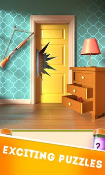100 Doors Puzzle Box screenshot 3