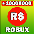 Get Free Robux - Tips & Get Robux Free 2k19 APK Android