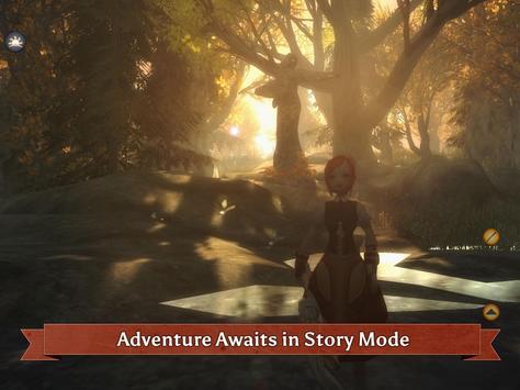 Nimian Legends : BrightRidge screenshot 7