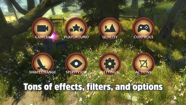 Nimian Legends : BrightRidge screenshot 2