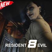 New Resident Evil 8 Village Tips أيقونة
