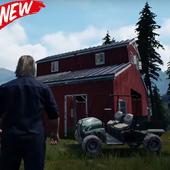 Ranch Simulator & Farming Simulator tips आइकन