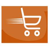 Proujon - Online Grocery Shop icon