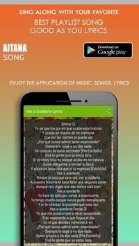 Aitana Musica - Con La Miel Los Labios screenshot 2