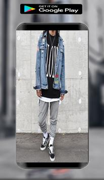 Men Street Style and Swag Outfit 2020 screenshot 3