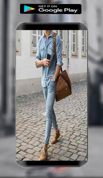 Men Street Style and Swag Outfit 2020 screenshot 1