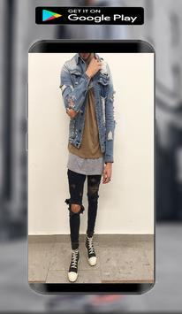 Men Street Style and Swag Outfit 2020 screenshot 2