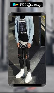 Men Street Style and Swag Outfit 2020 screenshot 4