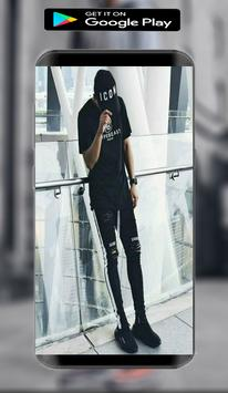 Men Street Style and Swag Outfit 2020 screenshot 5