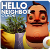 Unofficial Guide Hello Neighbor 20k icon