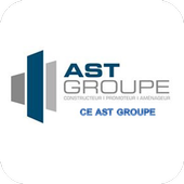 CE AST GROUPE icon