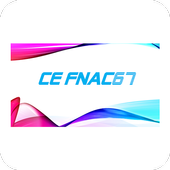 CE FNAC67 icon