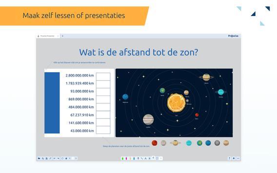 Presenter 10 screenshot 5