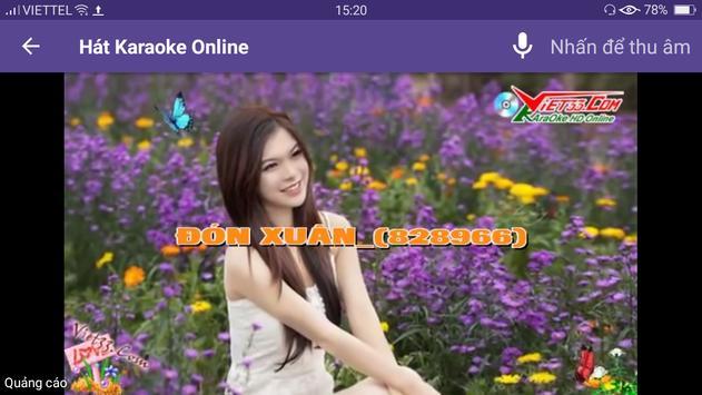 Karaoke 365: Sing & Record screenshot 1