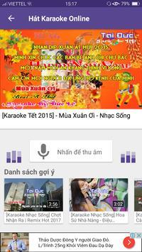 Karaoke 365: Sing & Record screenshot 2