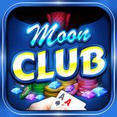 Game danh bai doi thuong online Moon CLub icon